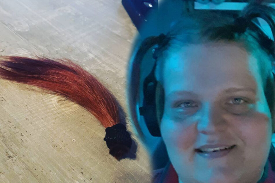 Von Kloputzen bis Sexspielzeug: Das wollen die Fans mit Exsls Haaren machen