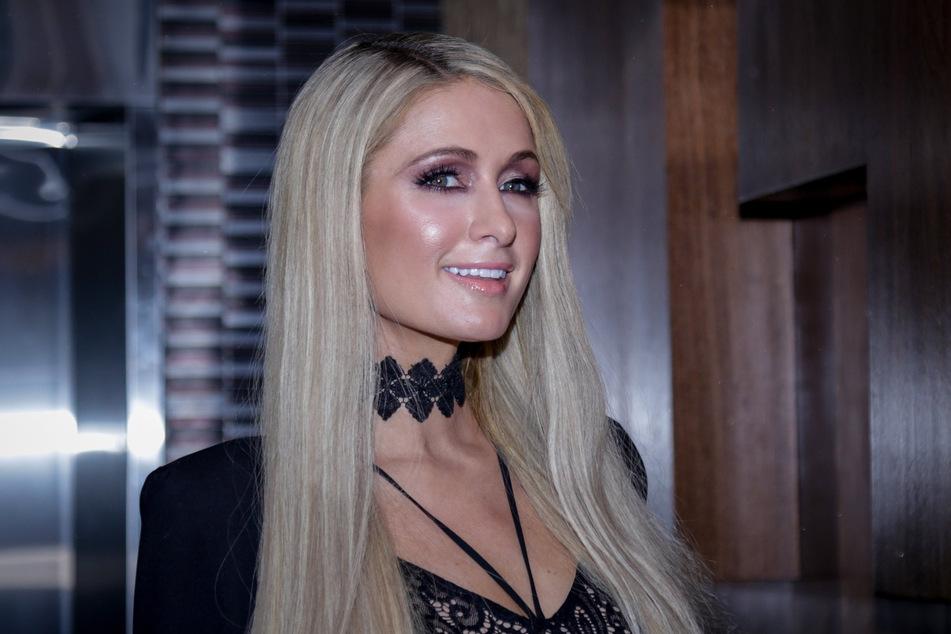 Paris Hilton (40) zieht es vor die Netflix-Kameras.