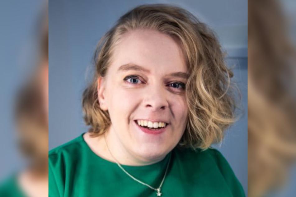 Lucy Webster hat schon viele Herausforderungen durchleben müssen, weil sie im Rollstuhl sitzt. Nun soll angeblich auch Dating zu kompliziert für sie sein.