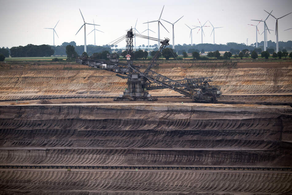Grüne fordern Abbruch-Stopp am Tagebau Garzweiler
