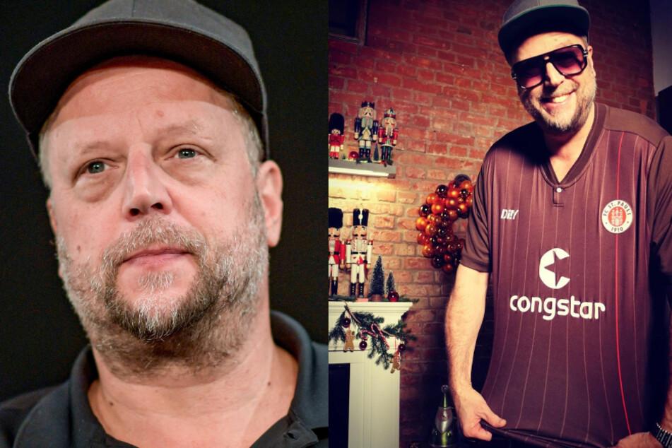 "Neue Corona-App ""Luca"": Rapper Smudo will FC St. Pauli als ""Leuchtturm"""