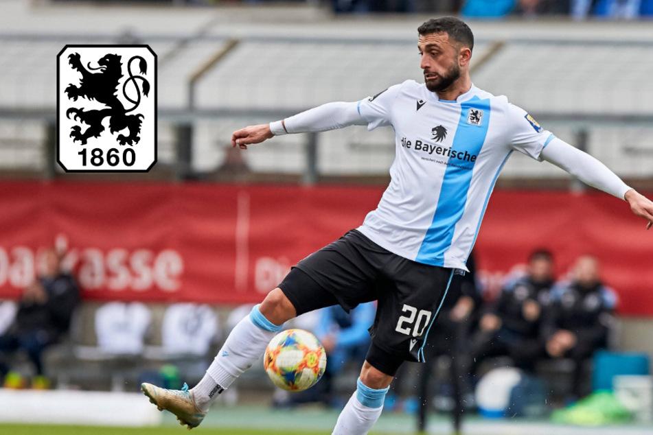 TSV 1860 München: Bekiroglu wechselt in die erste türkische Liga