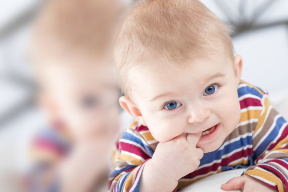 Standesbeamtin ist schockiert, als sie hört, wie Eltern ihr Baby nennen wollen