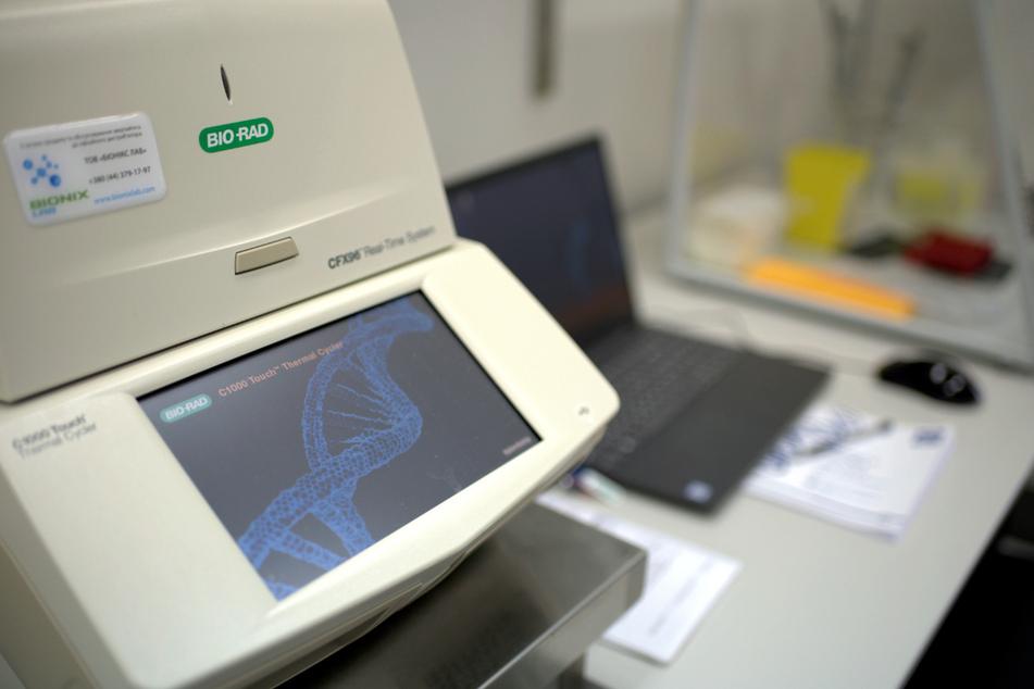 Die Labore im Südwesten schaffen pro Woche 156.000 PCR-Tests. (Symbolbild)