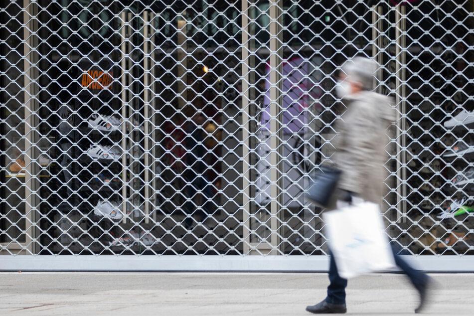 Wegen des Lockdowns müssen die meisten Einzelhändler derzeit schließen. Wie werden die Innenstädte nach Corona aussehen?