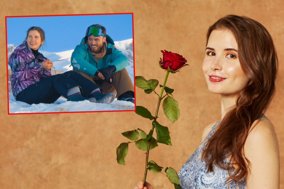 """""""Ging mir nicht gut"""": Bereut Bachelor-Kandidatin Esther ihren """"Asi""""-Spruch?"""