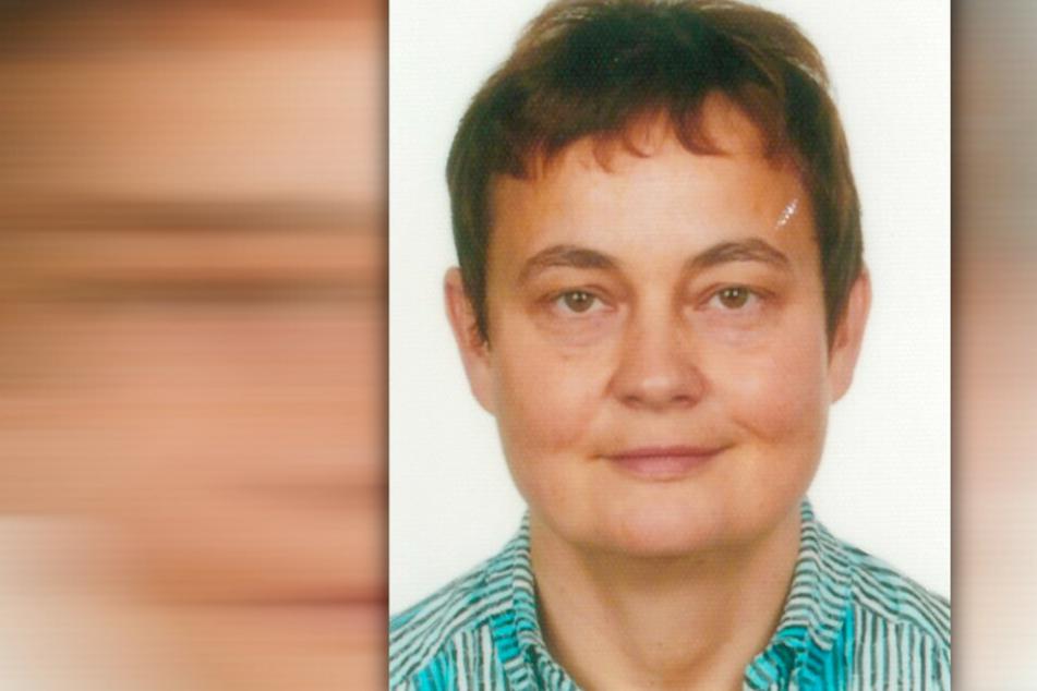 Polizei sucht kranke Frau: Wer hat Ute L. gesehen?