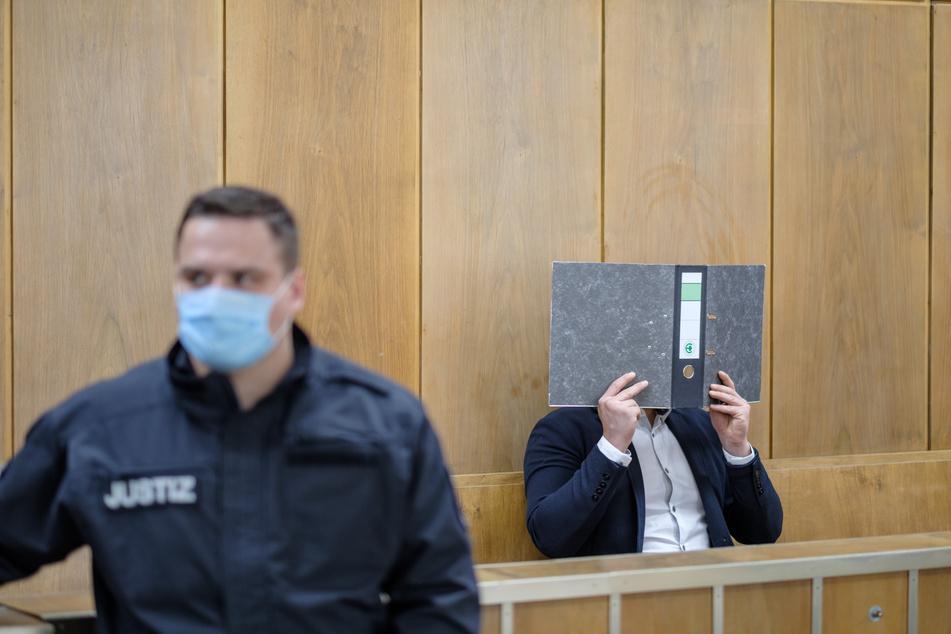 Lebenslange Haft für Patrick S. (35) gefordert: Prozess um Stalker-Mord an Sophie N. (†23) wird fortgesetzt