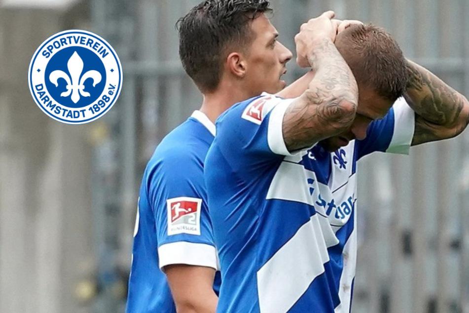 Entscheidung gefallen: Zweitliga-Spiel der Lilien in Osnabrück abgesagt!