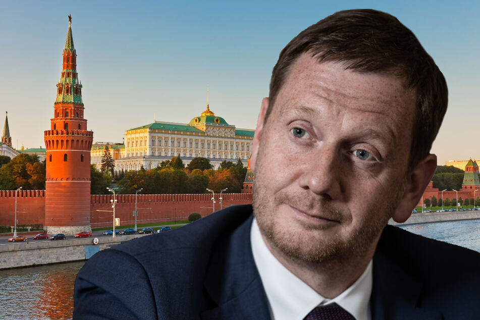 Michael Kretschmer im TAG24-Interview: Würden Sie sich mit Sputnik V impfen lassen?
