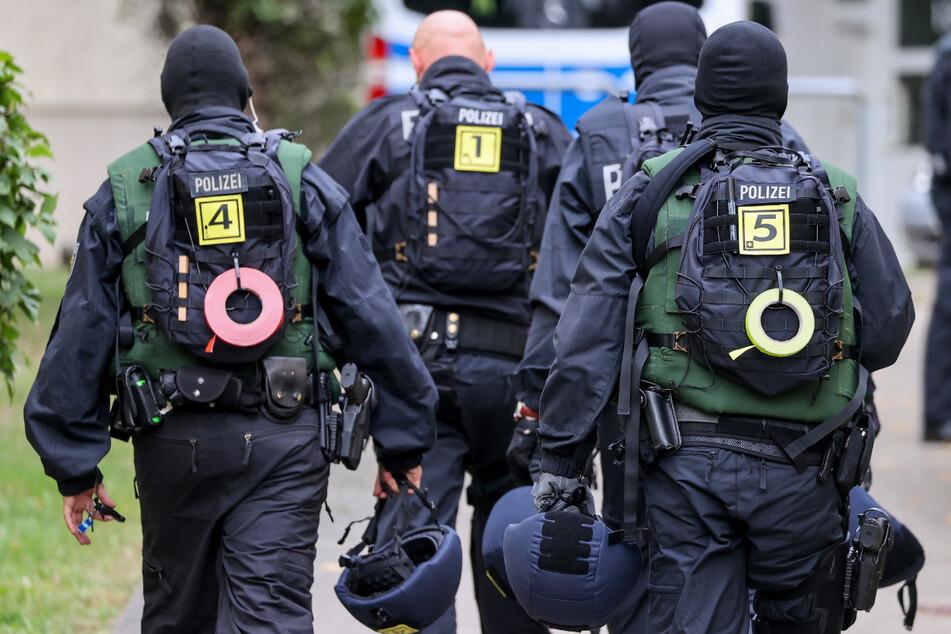 Nach Verbot des salafistischen Vereins Ansaar International: Razzien in Bayern