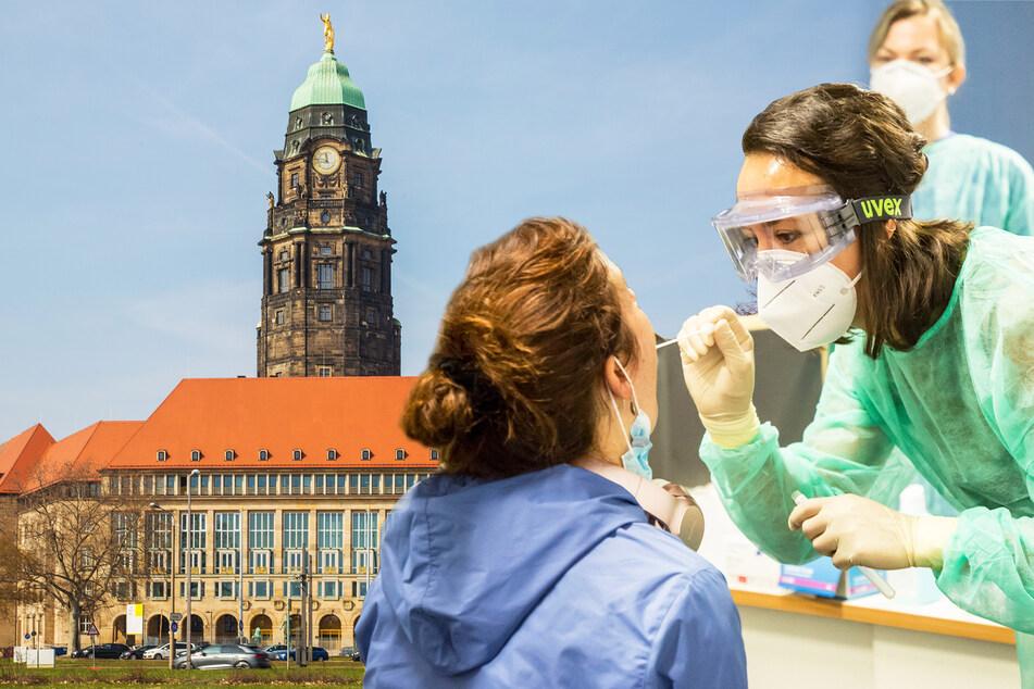 Dresden: Neue Quarantäne-Regeln in Dresden: Das müssen Corona-Infizierte und Kontakte jetzt wissen