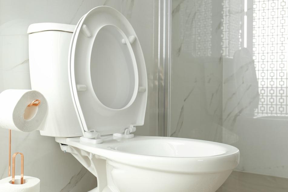 Ein Toilettengang lohnt sich für Studierende der Universität im südkoreanischen Ulsan.