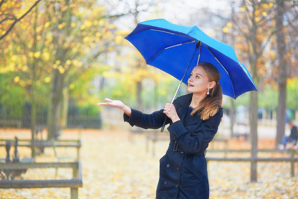 Das Wetter in Berlin und Brandenburg wird am Wochenende sehr abwechslungsreich.