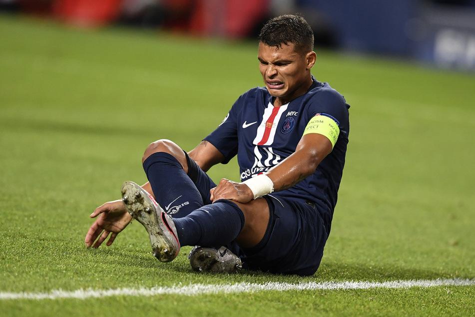 Das Kapitel Paris endete für den Brasilianer Thiago Silva (35) schmerzlich mit einer Final-Niederlage in der UEFA Champions League in Lissabon gegen den FC Bayern München.