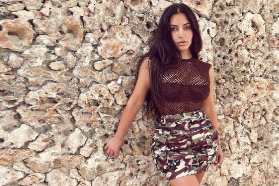 Kim Kardashian gets a restraining order against a stalker posting videos outside her home