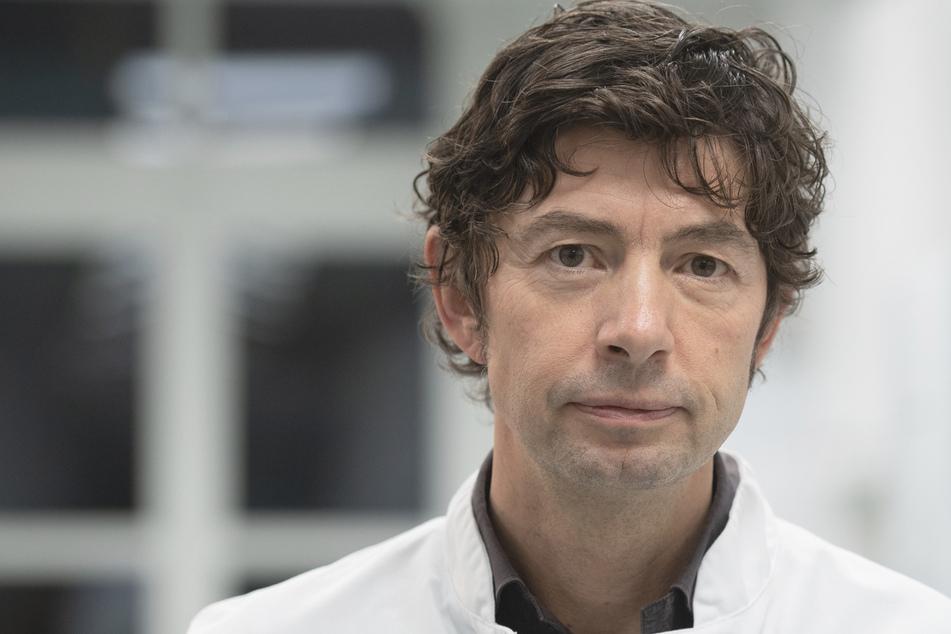 Virologe Christian Drosten (48). (Archivbild)