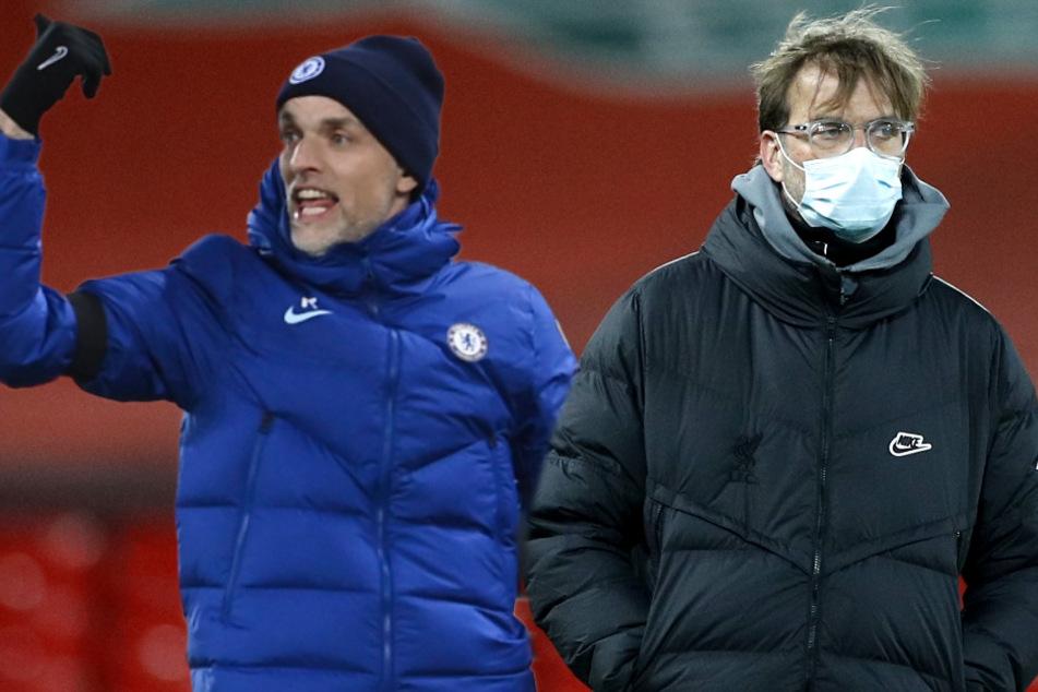 Klopp vor dem Aus? Tuchel fügt FC Liverpool historische Niederlage zu!