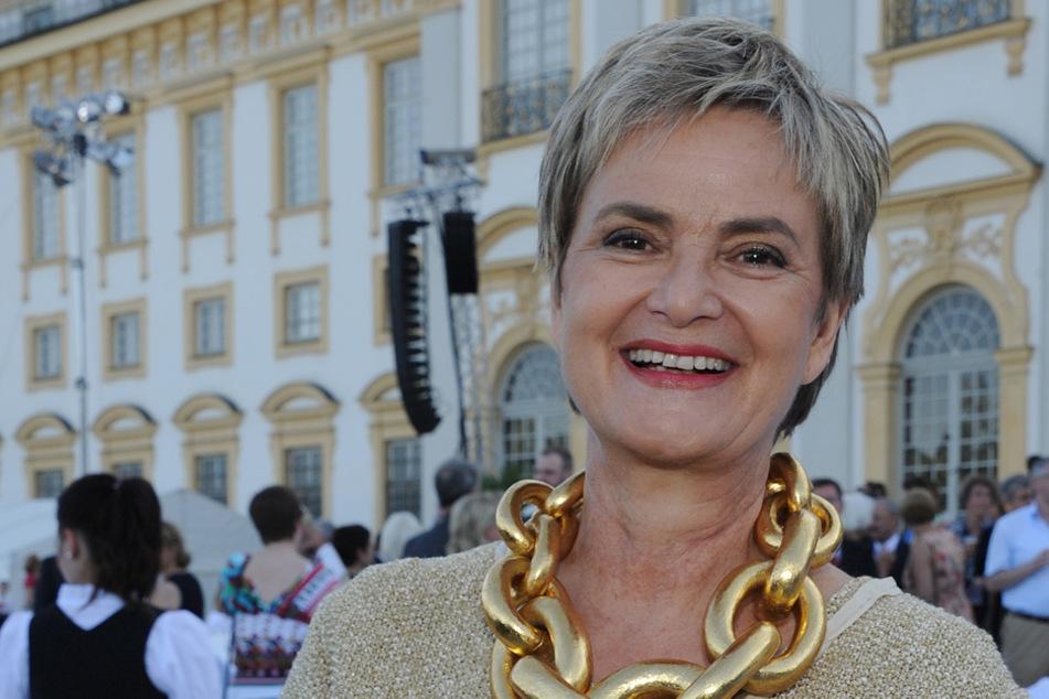 Gloria von Thurn und Taxis kritisiert das Gottesdienst-Verbot. (Archiv)