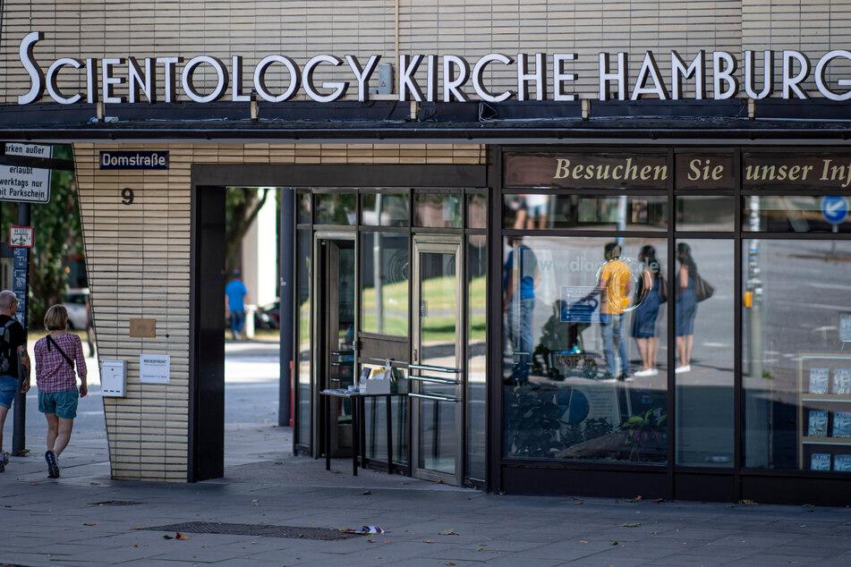 Verfassungsschutz warnt: Scientology will Holocaust-Gedenktag missbrauchen