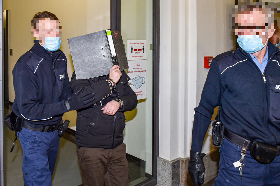 Mohammed F. (32) wurde nun vor Gericht verurteilt.