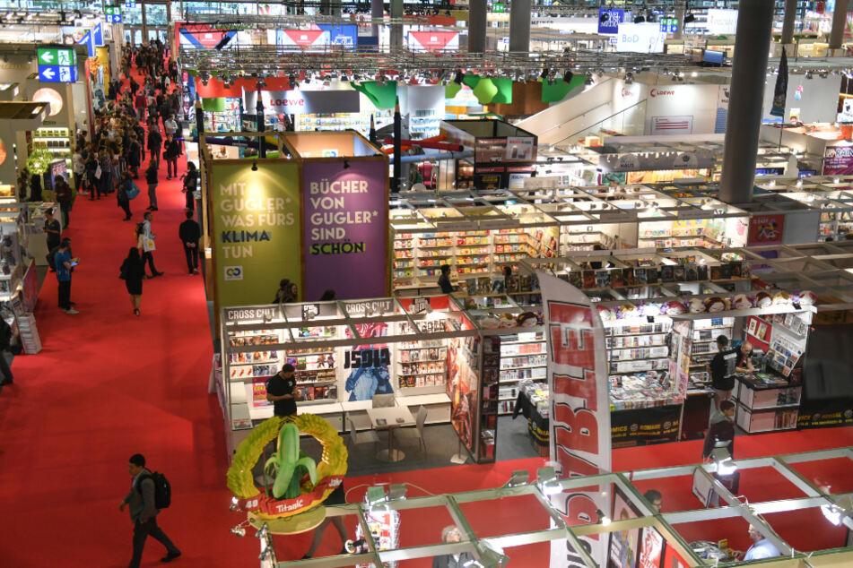 Millionenverlust wegen Corona: So anders wird die Frankfurter Buchmesse