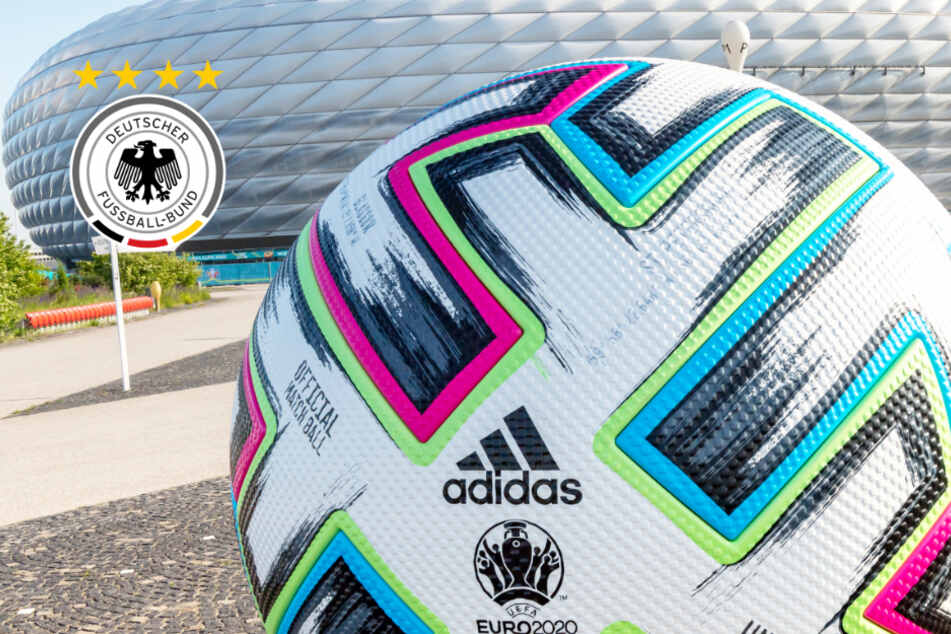 """DFB-Countdown läuft, München ist bereit! EM mit """"gutem Gewissen genießen"""""""