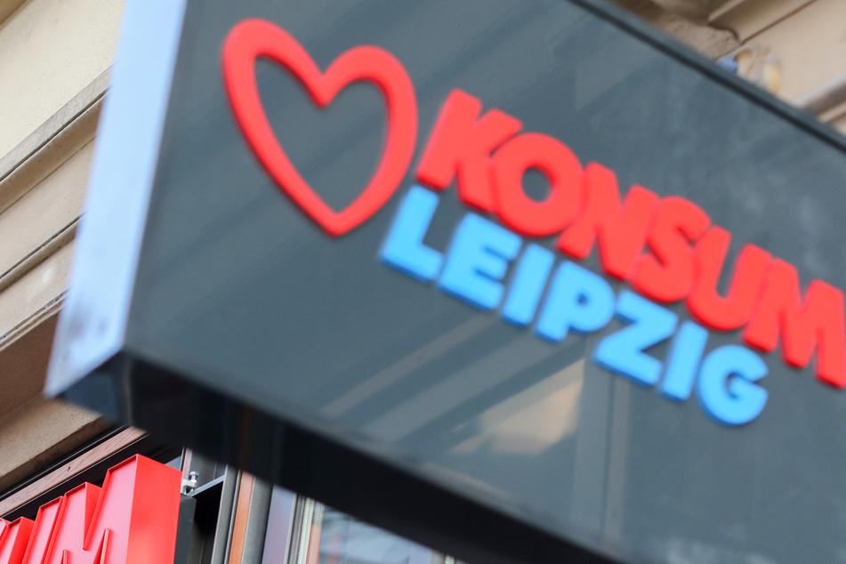 Konsum Leipzig: 51.000 Kunden pro Tag knacken Rekordumsatz