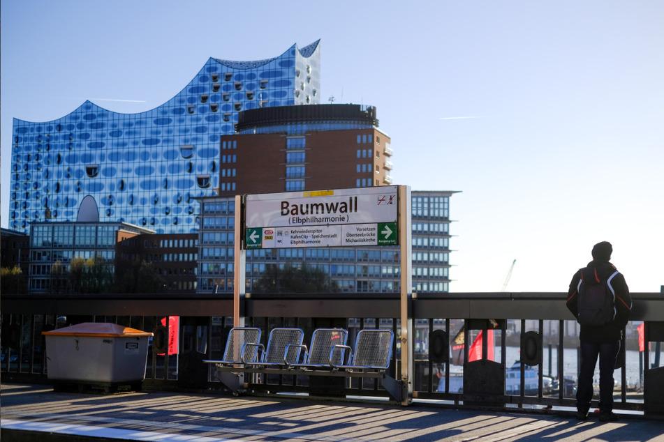 Mehr als ein Jahr dicht! Wichtige Hamburger U-Bahn-Linie wird gesperrt
