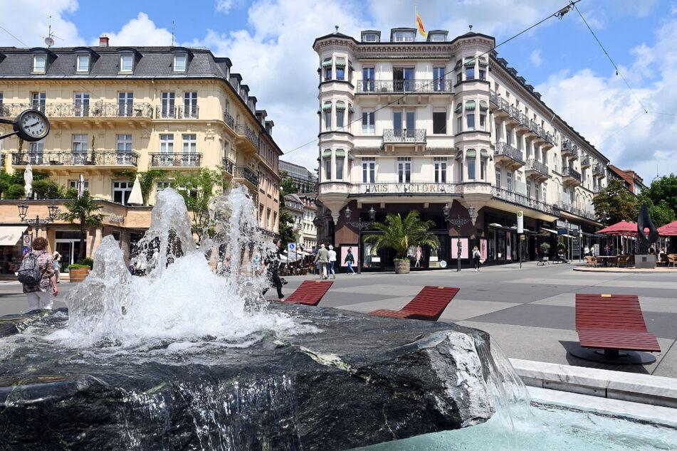 In Baden-Baden lag die Inzidenz am Freitag mit 29,0 am höchsten.
