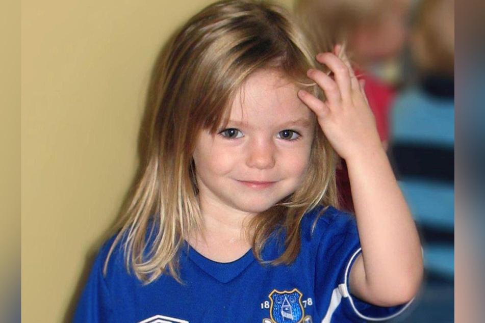 Vor 13 Jahren verschwand Maddie McCann.
