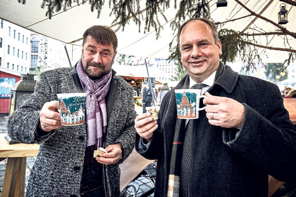 Dresden: Der verzweifelte Kampf um Dresdens Weihnachtsmärkte