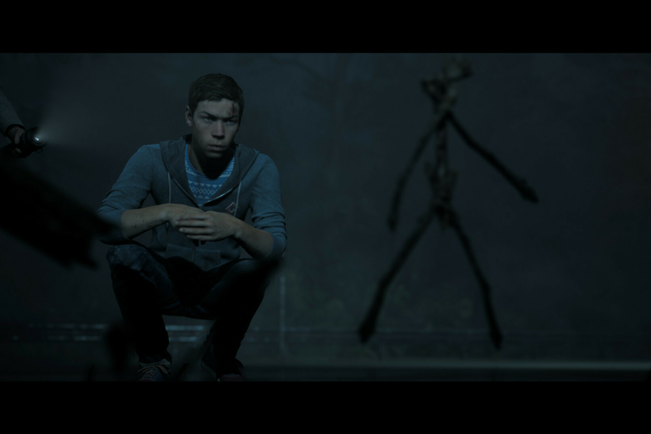 """Schauspieler Will Poulter ist einer der Protagonisten im neuen """"The Dark Pictures""""-Teil."""