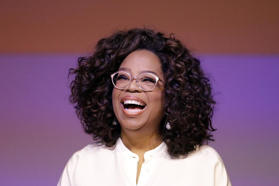 Winfrey ist eigentlich eine echte Powerfrau, die oft und gern lacht. Doch auch sie hat verletzliche Seiten an sich.