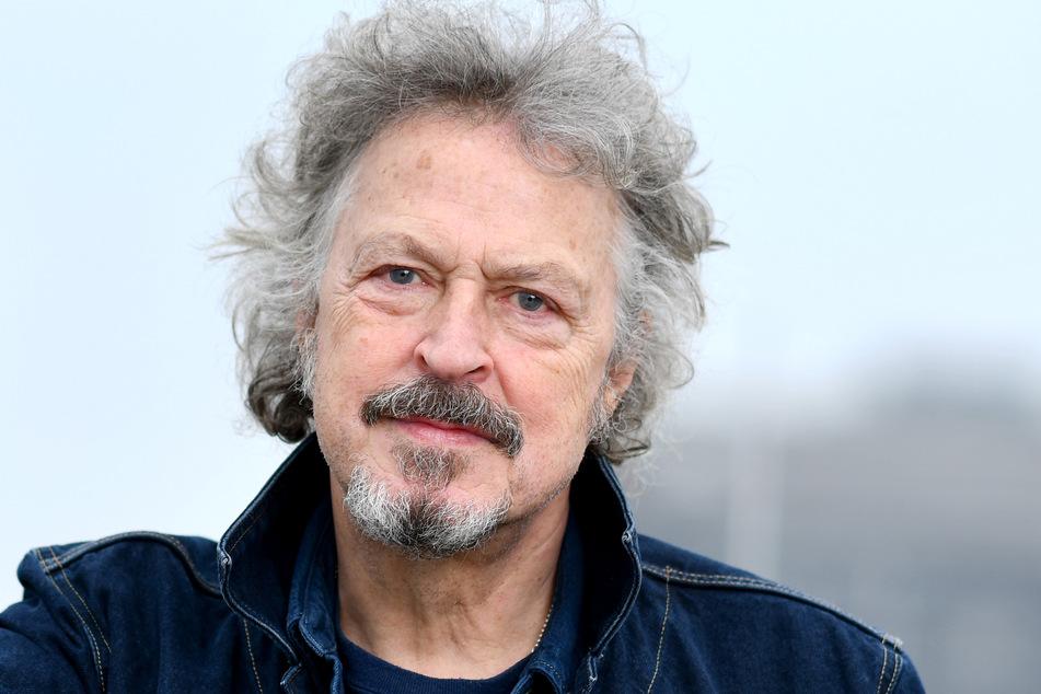 Wolfgang Niedecken (69) hat seinen Sommerurlaub verschoben.