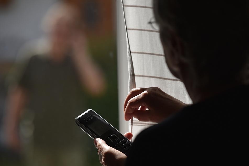 So will die Polizei Stalking-Opfer besser schützen