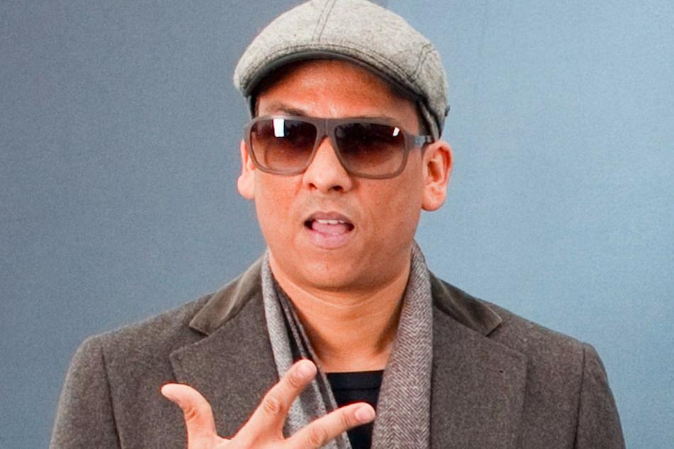 Sänger Xavier Naidoo (49) wird in Regensburg nicht auftreten.