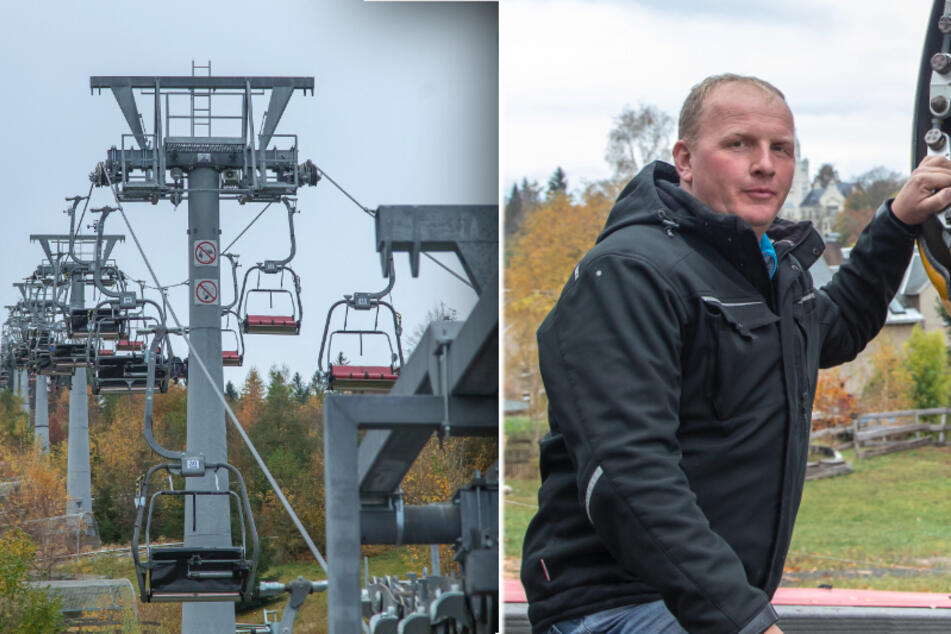 Corona-Angst bei Skibetreibern im Erzgebirge: Wird es keine vollen Skipisten geben?
