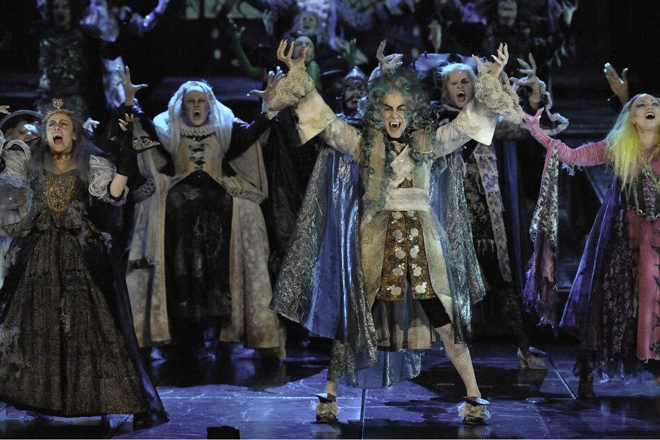 Stage Entertainment startet Musical-Saison deutschlandweit im Herbst