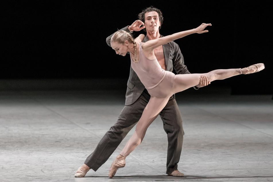 """Das Hamburg Ballett startet mit """"Ghost Light"""" in neue Spielzeit"""