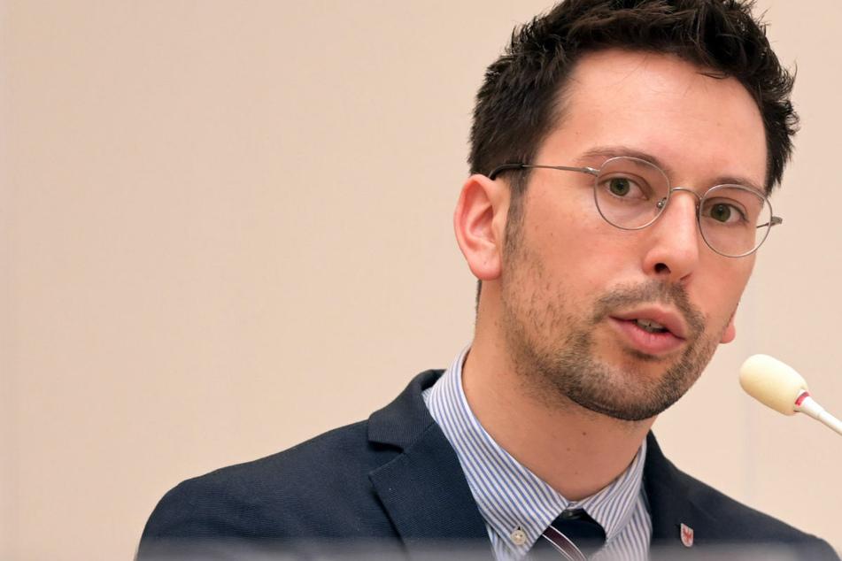 AfD verweigert Corona-Tests: Zoff mit SPD im Landtag