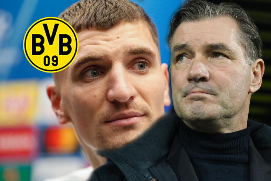 BVB-Manager Zorc schlägt Corona-Alarm: Platzen jetzt alle Sommer-Transfers?