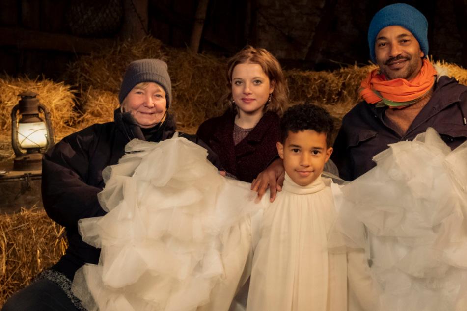 Tradition im TV: MDR zeigt Krippenspiel und Gottesdienste an Weihnachten