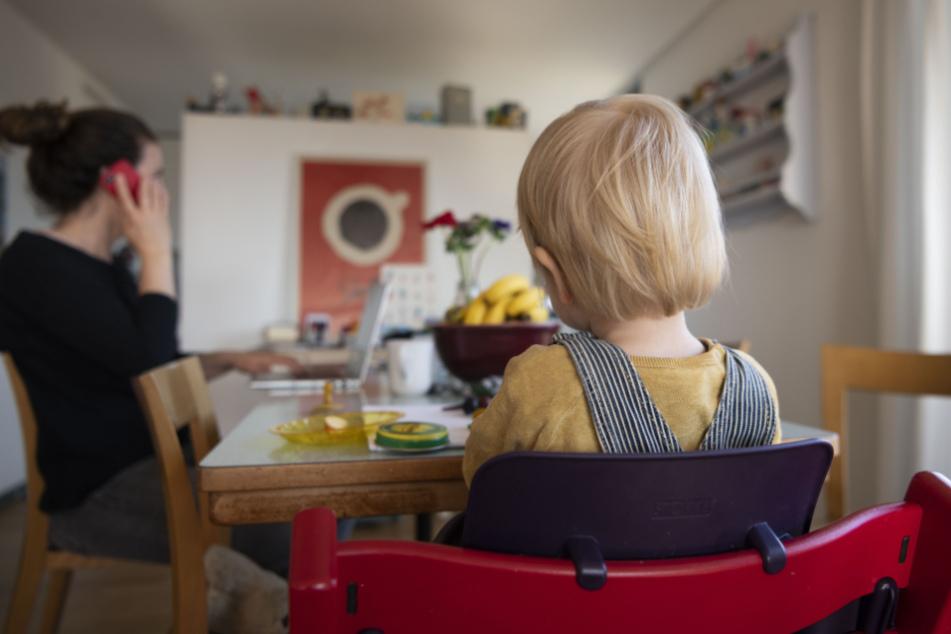 Im Fall der Fälle das die Eltern erkranken, gäbe es keine Versorgungsmöglichkeiten (Symbolfoto).