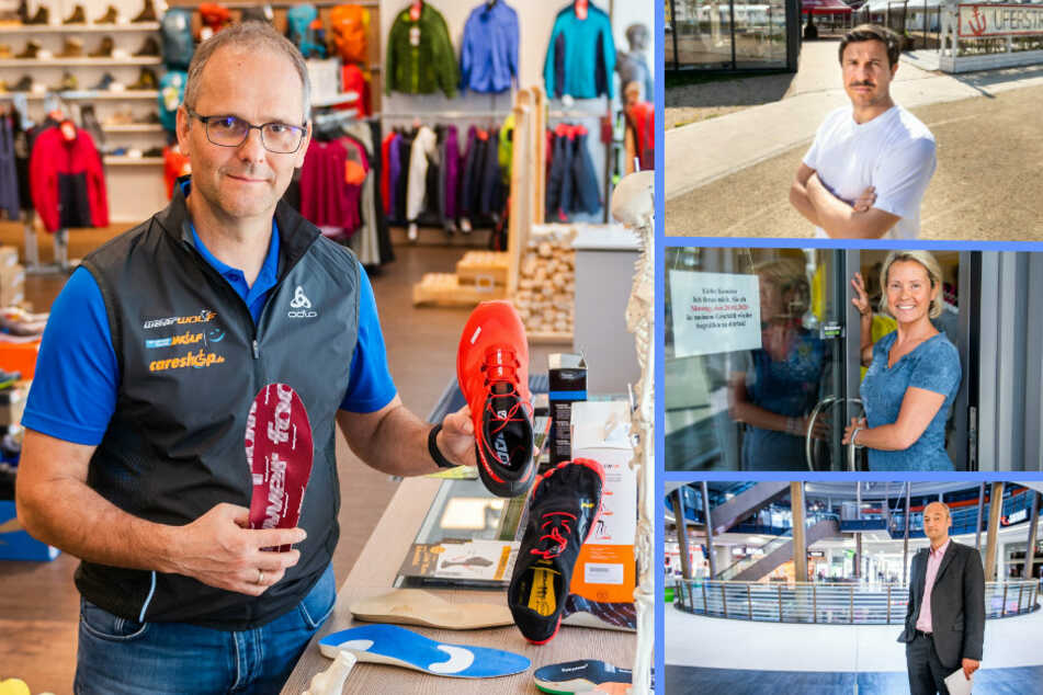 Ab heute neue Corona-Verordnung: Lockerungen freuen nur einen Teil der Händler