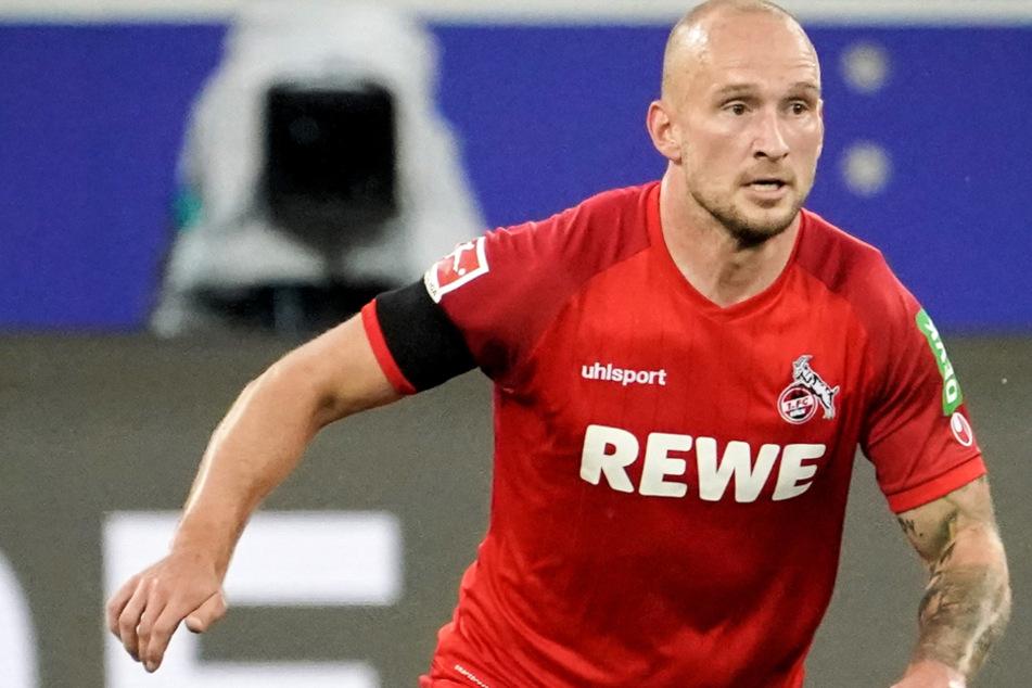Toni Leistner (29) wird nach seiner Ausleihe nicht vom 1. FC Köln übernommen. (Archivfoto)