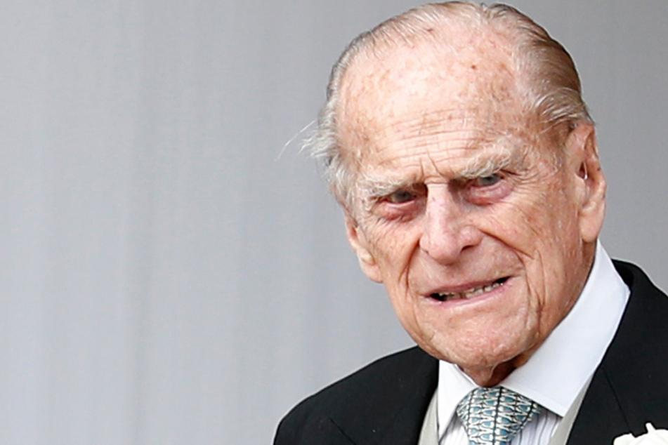 Prinz Philips Millionenerbe: Wurde Harry aus dem Testament gestrichen?