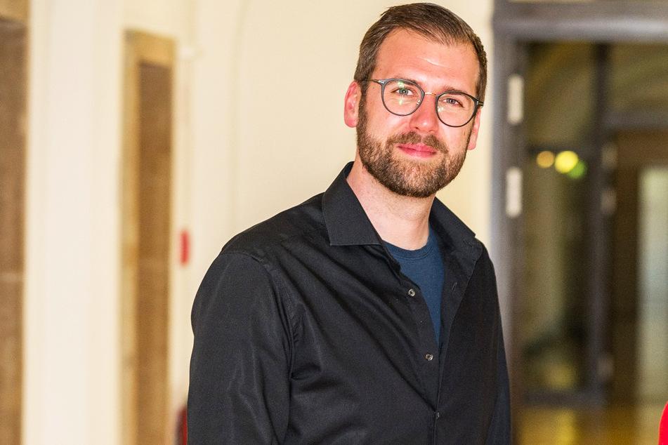 Richard Kaniewski (36, SPD) fordert eine Übernahme-Garantie für alle Azubis.