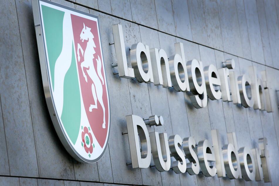 Feuer im eigenen Haus gelegt: Düsseldorfer soll mörderischen Plan gehabt haben