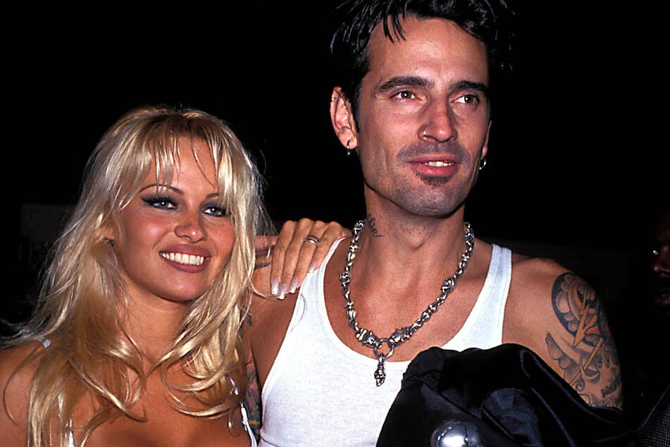 Pamela Anderson and Tommy Lee got married in 1995 after knowing each other for a mere 96 hours.